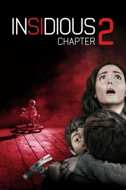 Insidious 2010 Full movie online MyFlixer